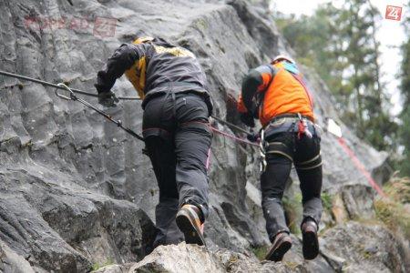 Smrť v kamennej lavíne: Spod skál vytiahli už len mŕtve telo horolezca