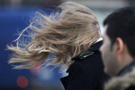 Pripravte sa na silný vietor: Meteorológovia vydali výstrahu, potrvá do štvrtka