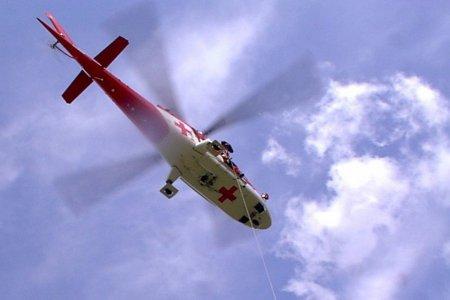 V Tatrách zasahovali záchranári: Vrtuľníkom pomáhali horskému vodcovi i pretekárovi