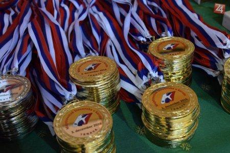 Trnava patrila Podtatrancom: Medailová žatva popradského Shihanu