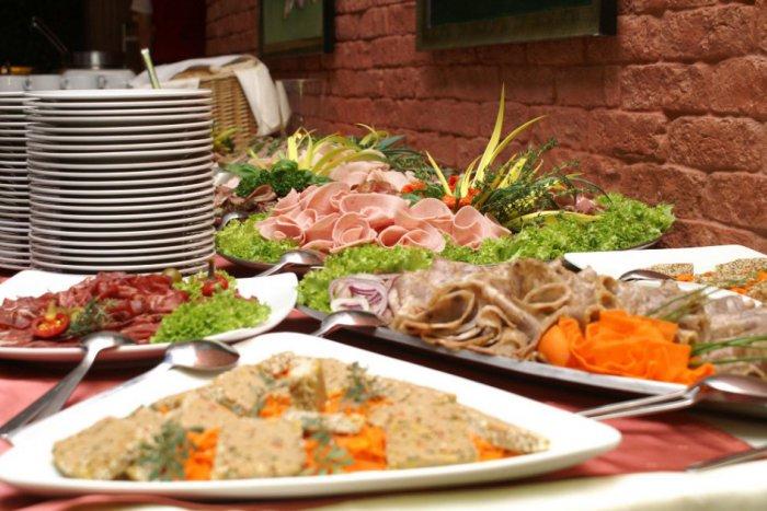 Ilustračný obrázok k článku V regióne vyrábame kvalitu: Ochutnávka tradičných potravín dopadla na jednotku