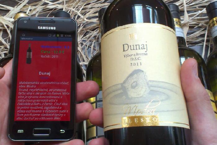 Ilustračný obrázok k článku Dvojica Humenčanov vytvorila novú aplikáciu: Toto s ňou dokáže váš mobil!