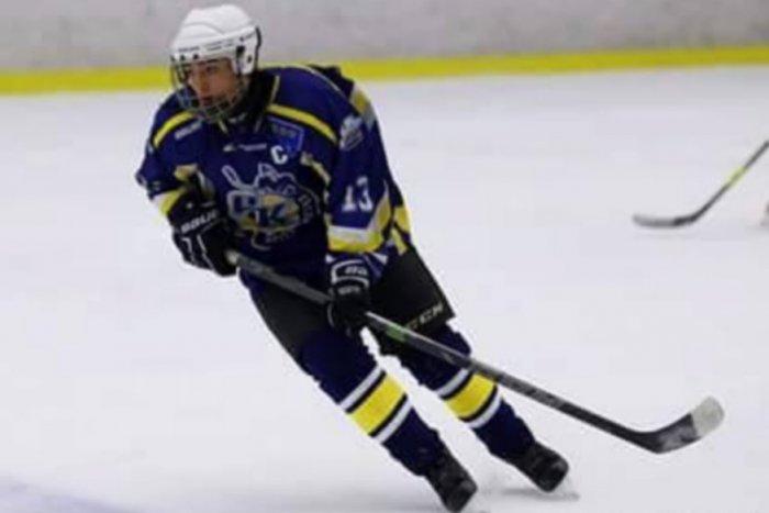 Ilustračný obrázok k článku V Spišskej vyrastá ďalší hokejový talent: Alex (15) to s hokejkou naozaj vie, jeho vzor je Jágr
