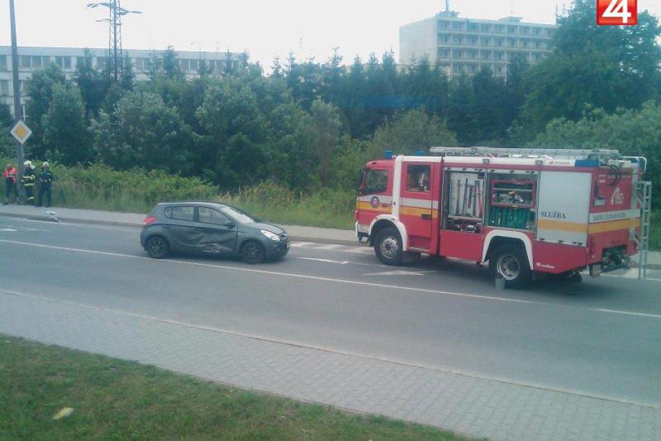 nehoda Sasova
