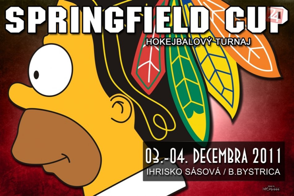 springfield cup