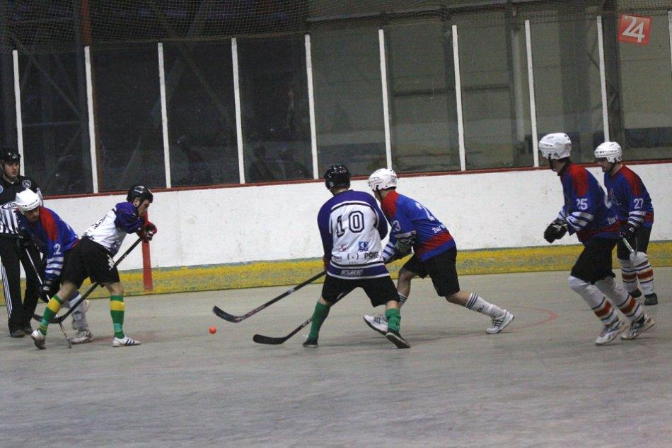 hokejbal mikulas