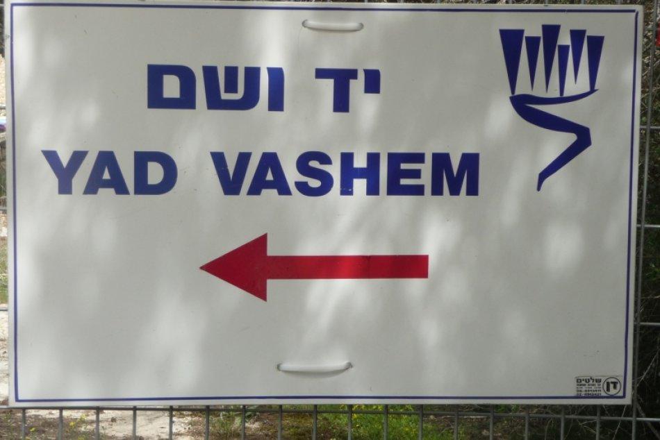 izrael-yadvashem