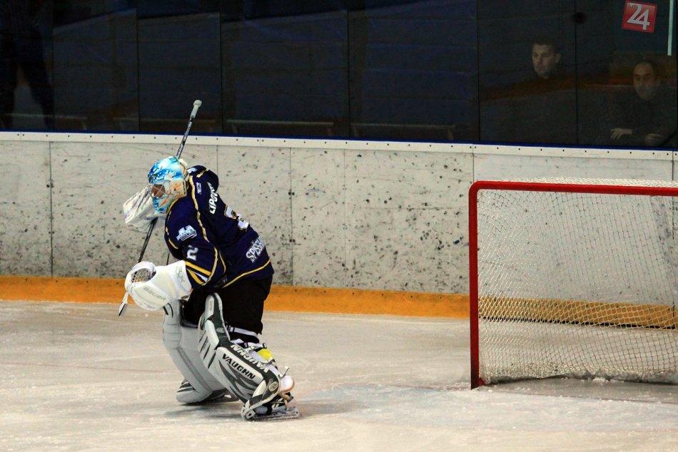 Hokej 1. liga muži