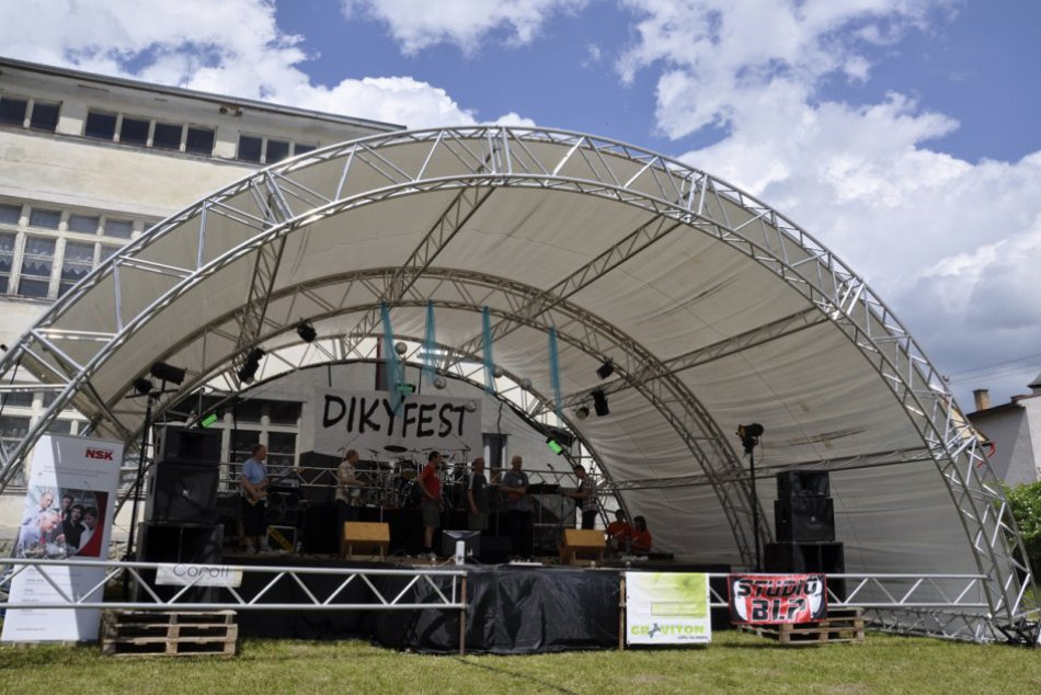 Dikyfest 2013
