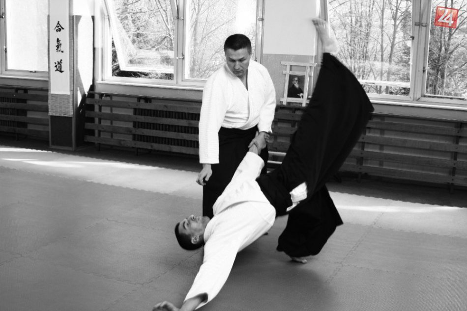 Aikido Klub Zvolen