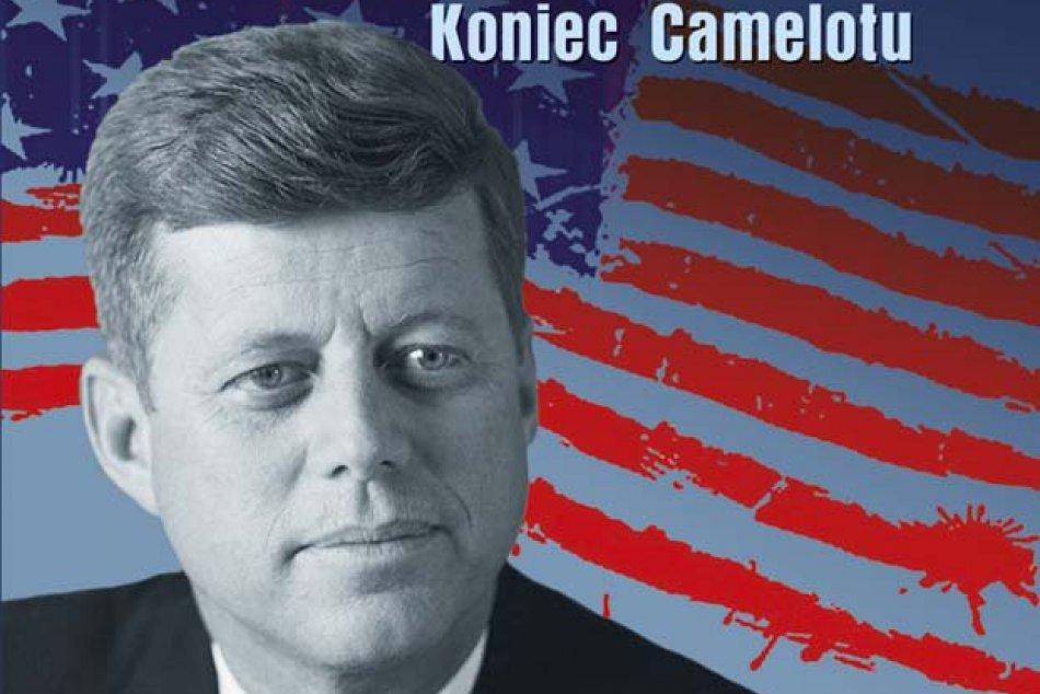 Tip na knihu: Atentát na Kennedyho