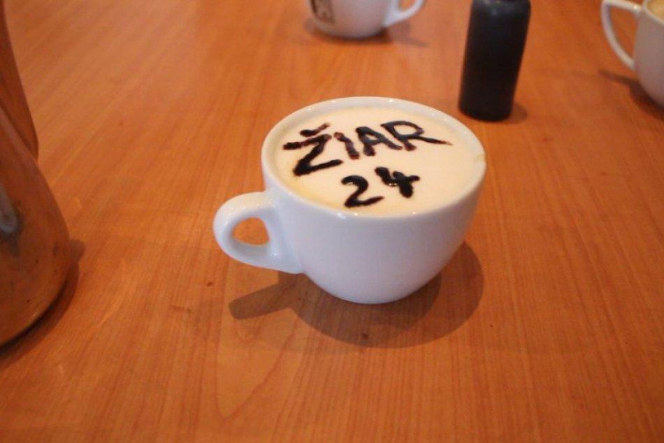Ako sa pije káva: Toto sa naužili študenti