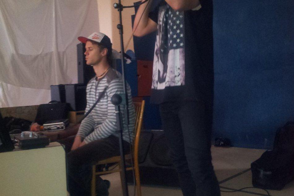 Naše mesto je HAPPY aj do tretice: Bystrickí hudobníci vytvorili skutočný unikát
