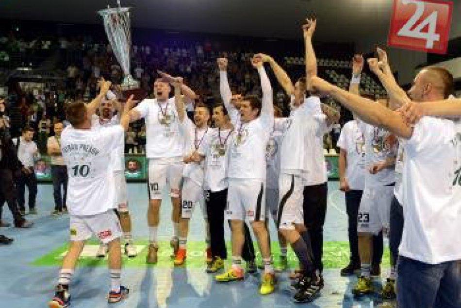 Tatran Prešov je najlepší: Hádzanári získali majstrovský titul!
