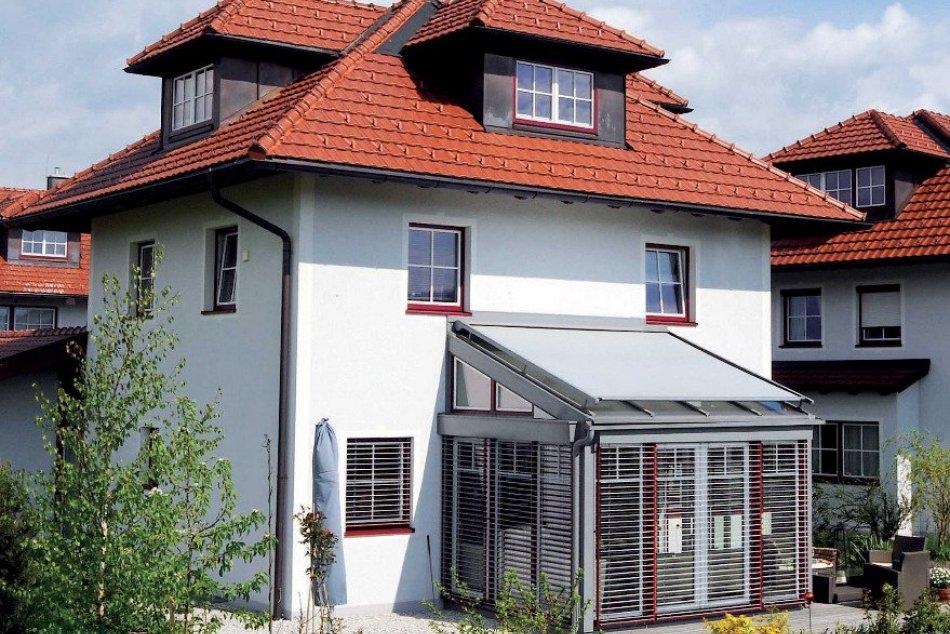 Využite zlacnené škridly od Tondachu na rekonštrukciu strechy