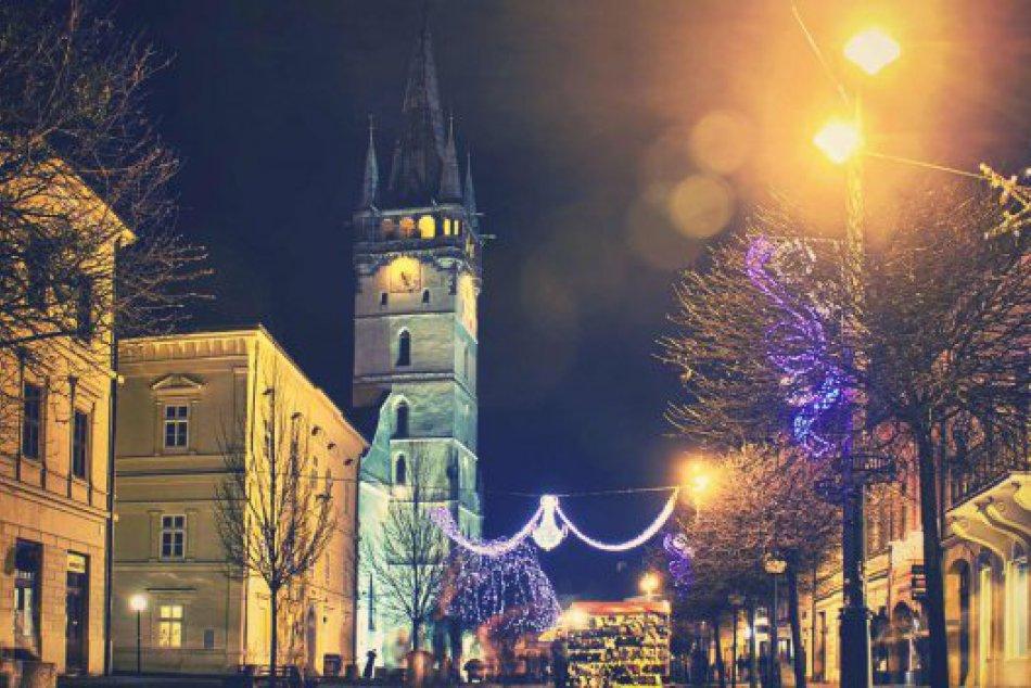 Vianoce v Prešove: Ako budú sviatkovať známe tváre?