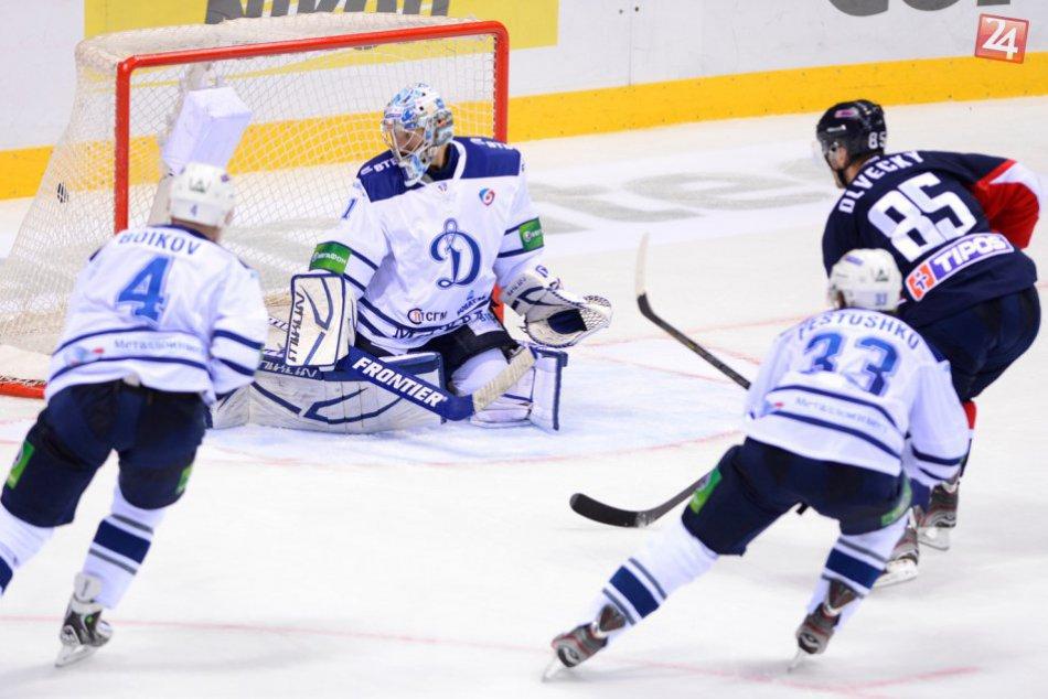 Najhoršie zápasy Slovana v KHL