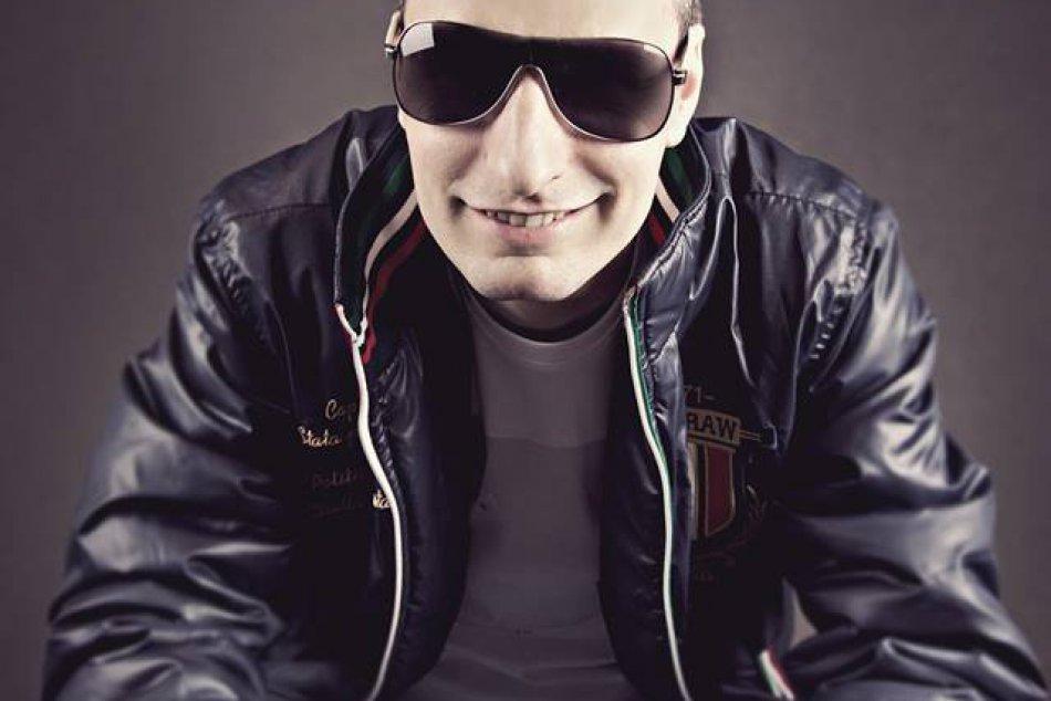 Michalovský DJ Robin v akcii