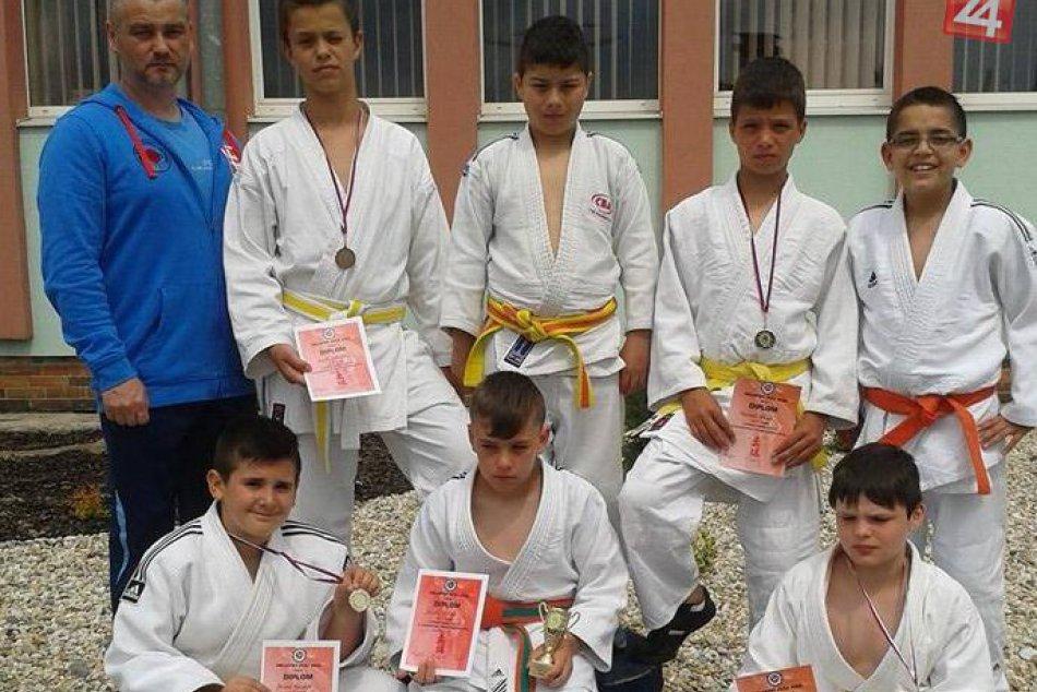 Majstrovský titul putoval do Lučenca