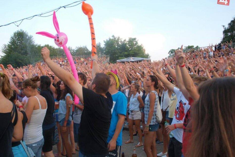 Festival Červeník 2015 v OBRAZOCH