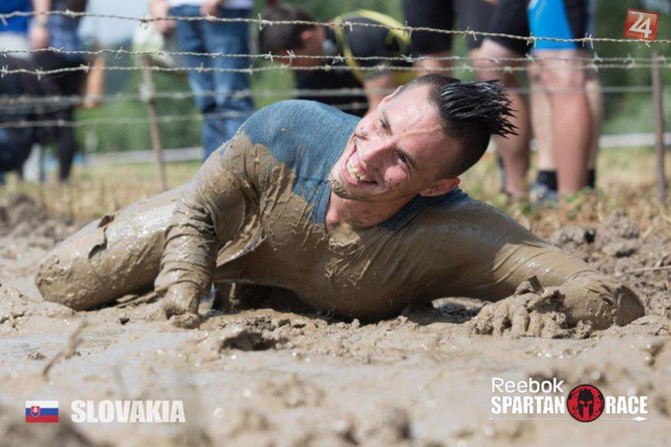 Spartan race ovládne Tatry: Do boja sa pustí 4 tisíc účastníkov