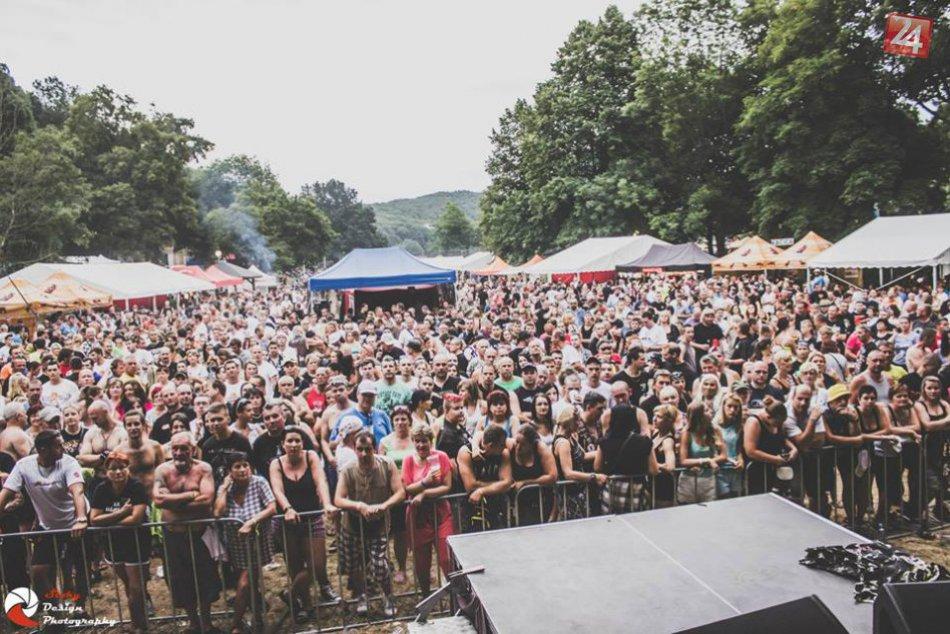 Tanec Slnka očami organizátora: Obľúbený motofest opäť žal úspech