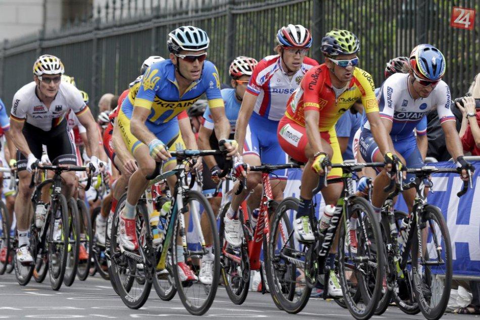Fantastický úspech Petra Sagana