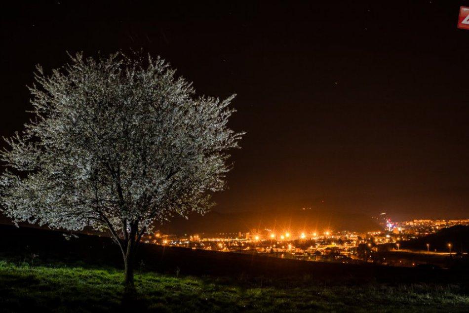 FOTO: Mladý bystrický fotograf zachytáva krásy mesta a jeho okolia