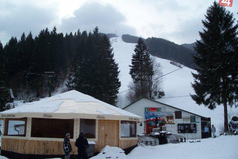 Holdujete zimným športom? TOTO lyžiarske stredisko prichádza s novinkami + SÚŤAŽ