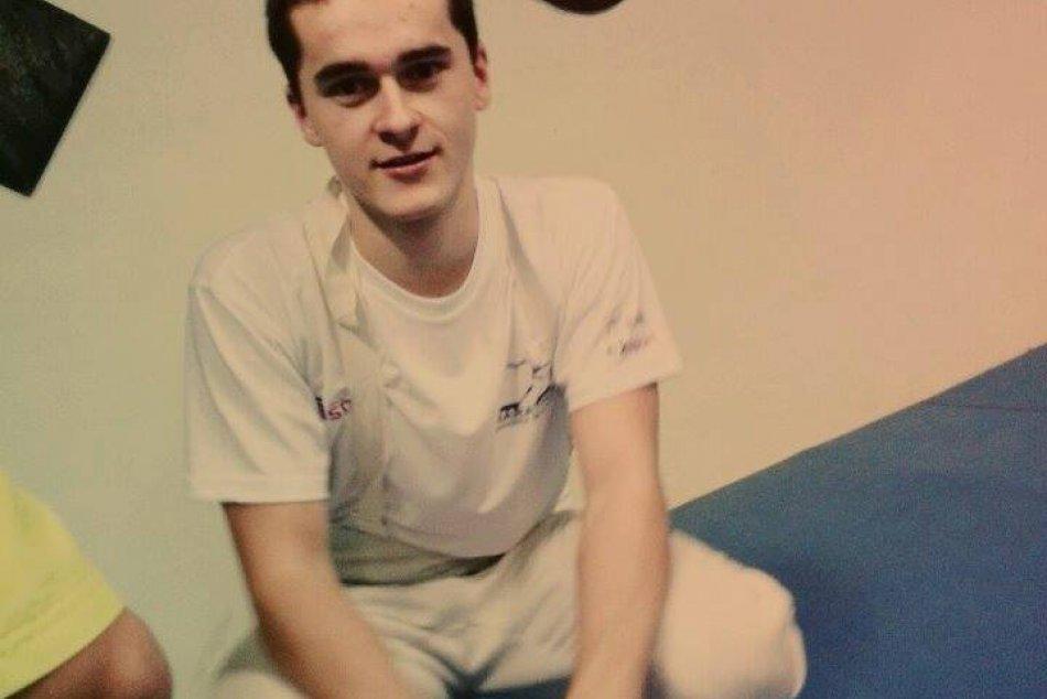 Mladý talent bystrického päťboju v OBRAZOCH