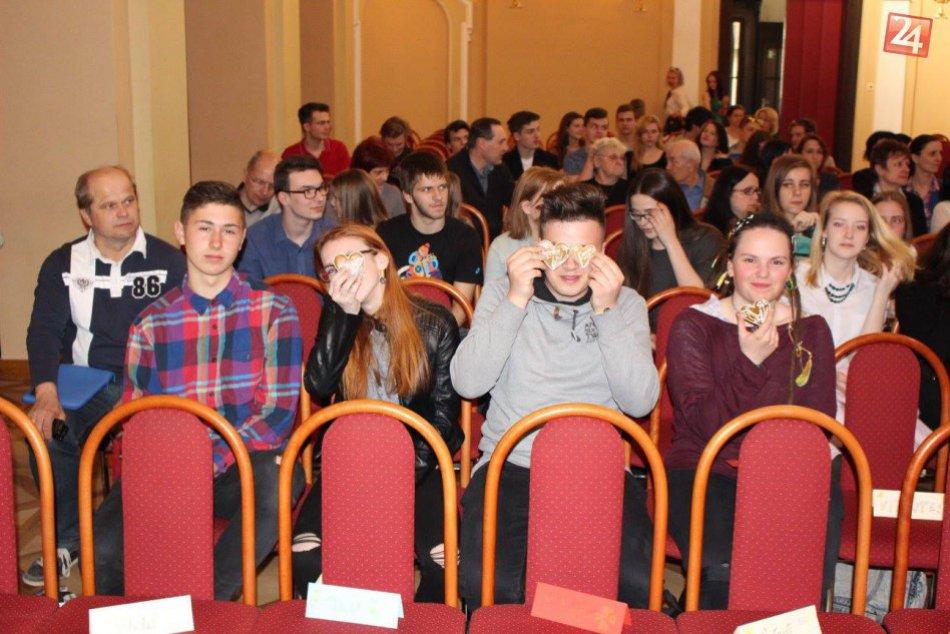 V OBRAZOCH: Novoveskí gymnazisti zorganizovali jarný festival