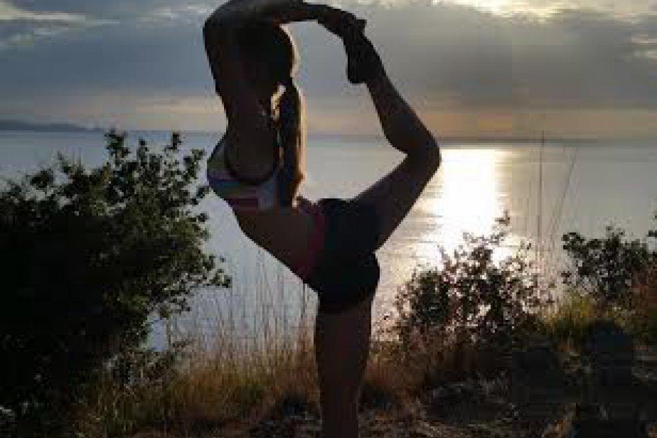 FOTO: Úspešná bystrická fitnesska Nikoleta