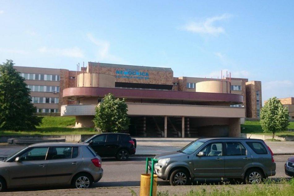 Bratislavské nemocnice