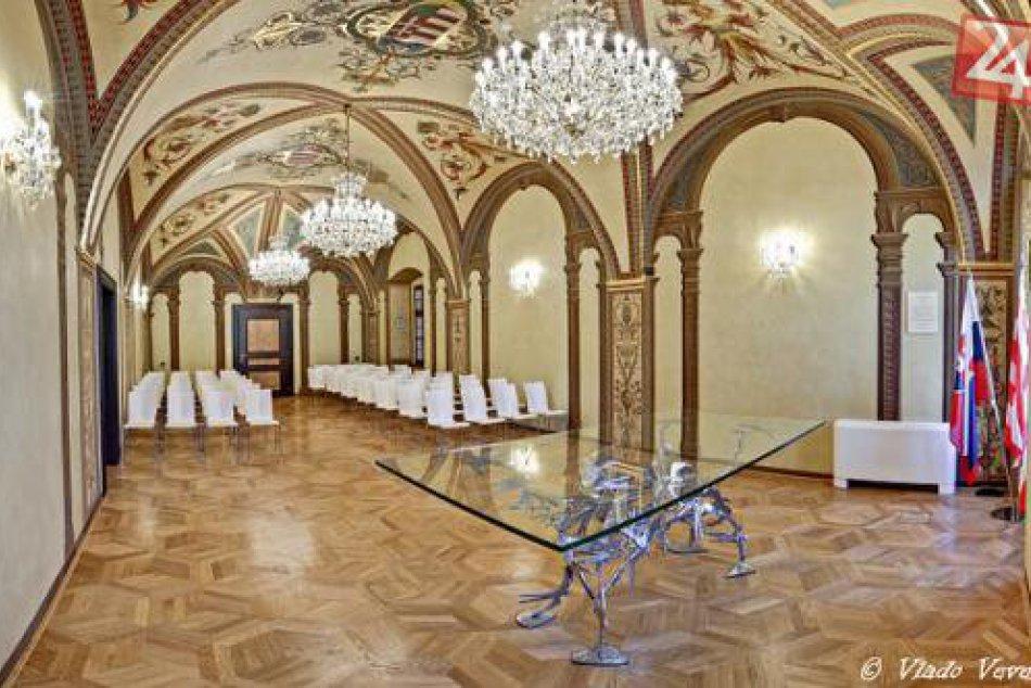 Najkrajšie sobášne miesta v Bystrici a okolí? Tieto rozhodne stoja za pozornosť!