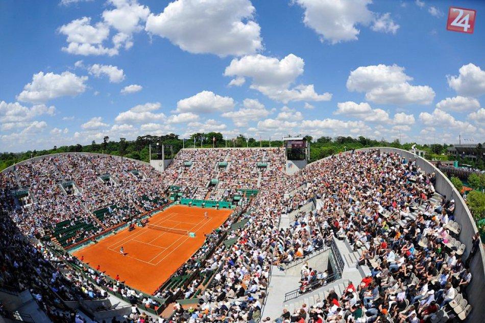Roland Garros foto