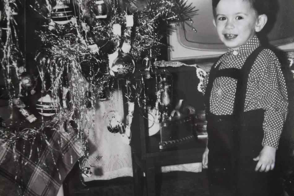 FOTO: Bystrickí poslanci v detstve, rozlúštenie hádanky