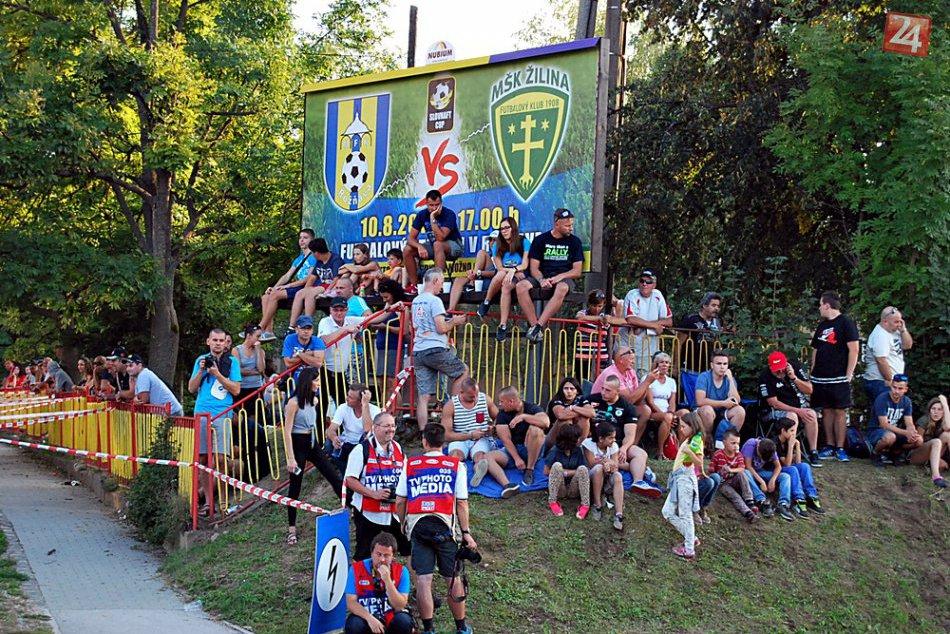 Obrazom: Prejazdy mestským okruhom v Rožňave v rámci Rally Košice 2016