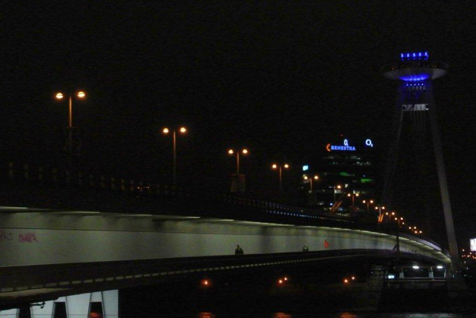 Most SNP ako rosnička