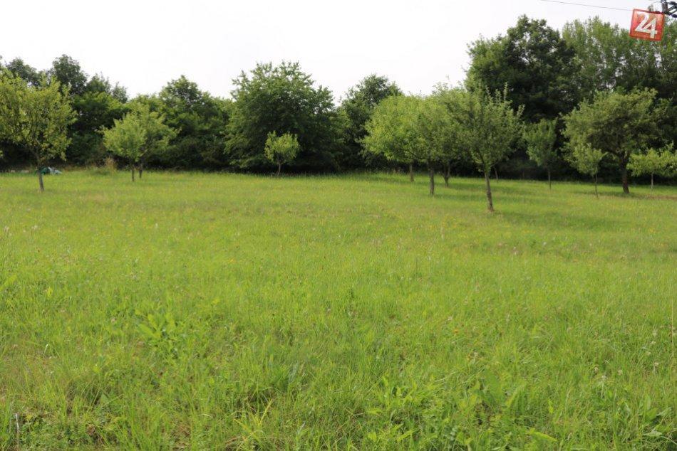 Oplatí sa vidieť: Rozprávkový pozemok len pár kilometrov od Žiaru
