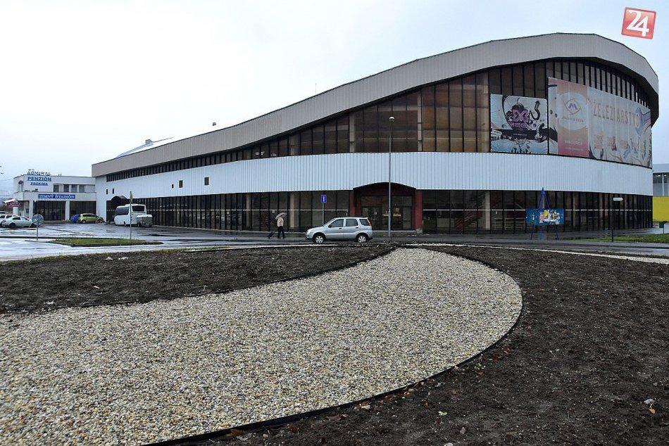 Humenský zimák je opäť otvorený: Ako vyzerá po rekonštrukcii? FOTO