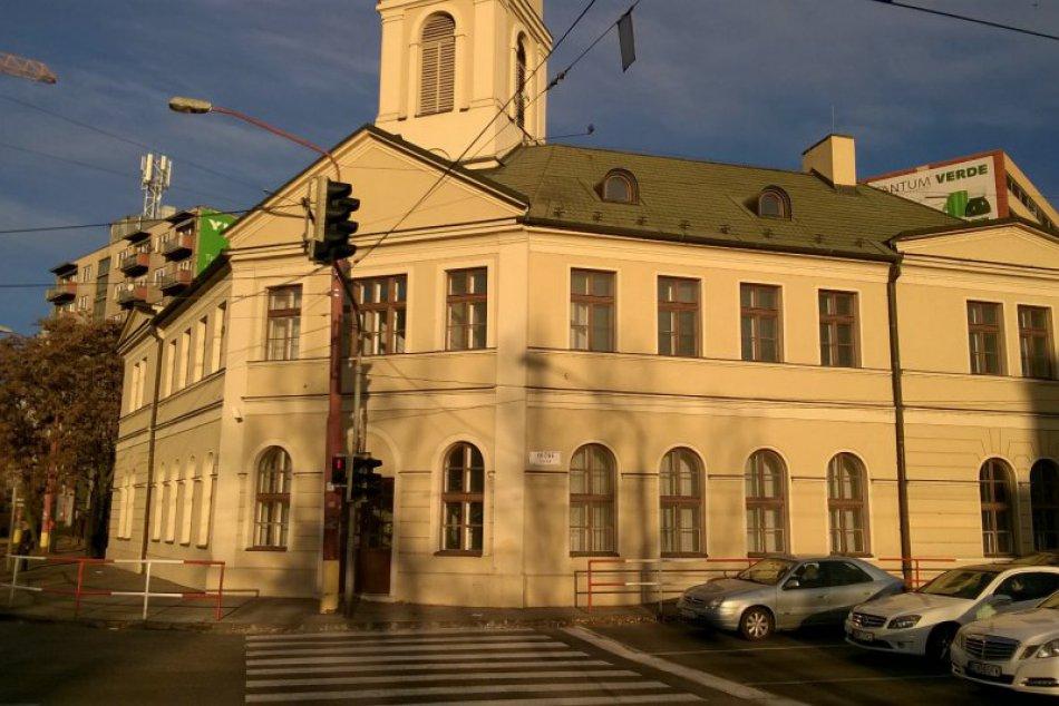 Konská železnica v Bratislave