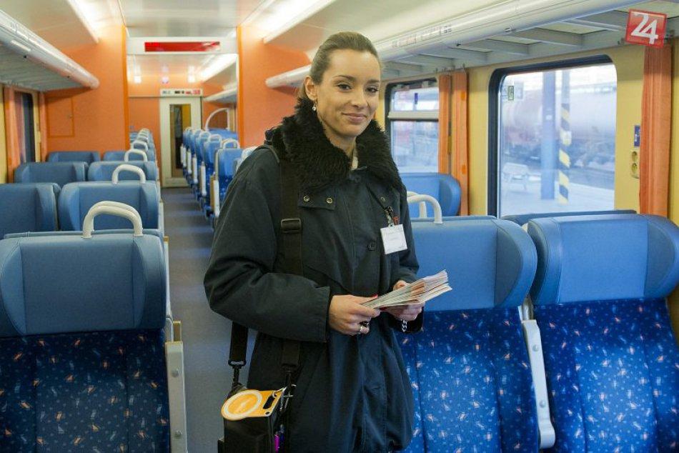 IC vlak Bratislava - Košice a späť