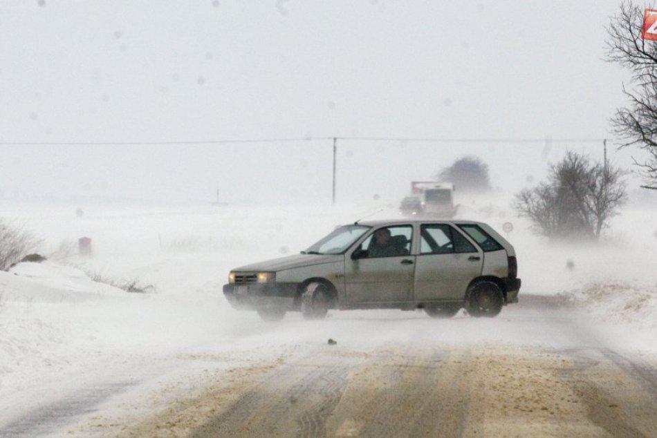 Snehové jazyky a záveje
