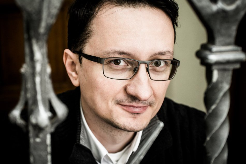 Záhady v Tribeči námetom na bestseller: ROZHOVOR s autorom knihy Jozefom Karikom