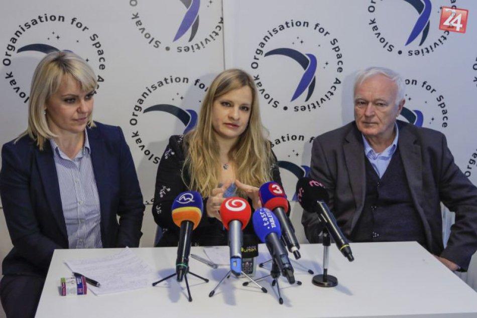 Medzinárodnej marťanskej misii v USA bude veliť Slovenka. Čaká ju život na 8 met