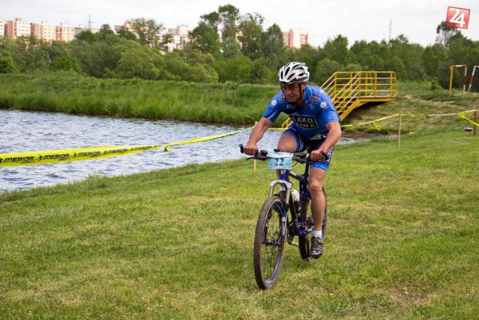 V OBRAZOCH: Lučeneckí cyklisti si môžu zasúťažiť na Novohradskom pedále