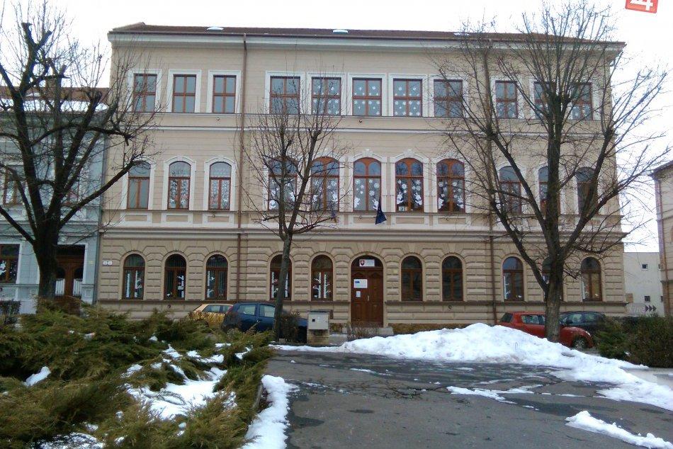 V OBRAZOCH: ZŠ s MŠ na Kubínyiho námestí zmení v novom školskom roku zriaďovateľ