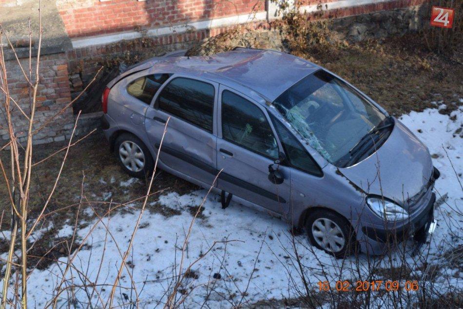 V OBRAZOCH: V okolí Spišskej došlo k nehodám, zasahovali všetky záchranné zložky