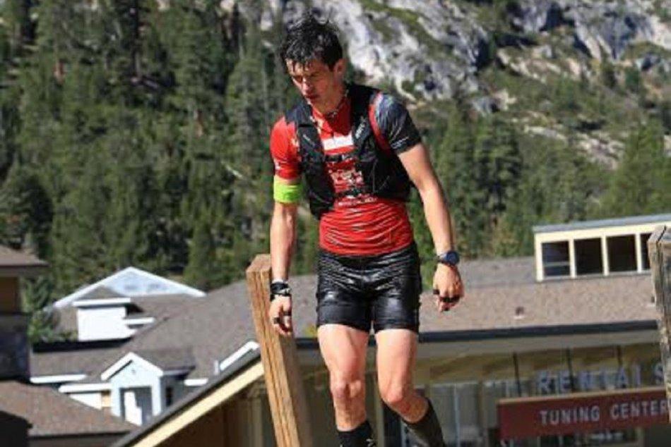 Richard Pospíšil - Spartan Race bežec 02/2017
