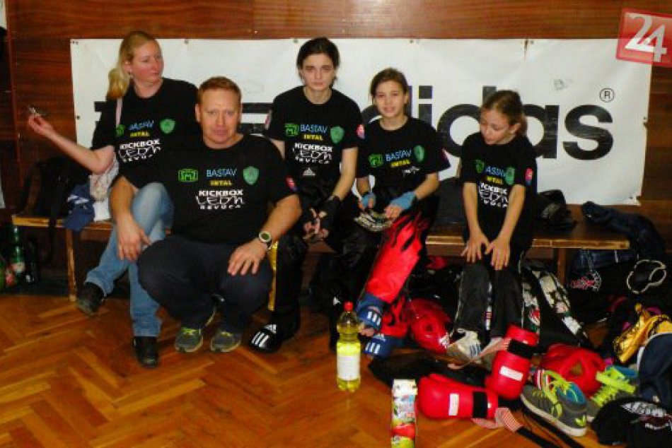 V OBRAZOCH: Leoni bodovali na medzinárodnom turnaji